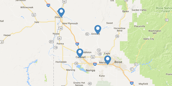 Orthopedics in Boise | Orthopedic Surgeons | West Idaho